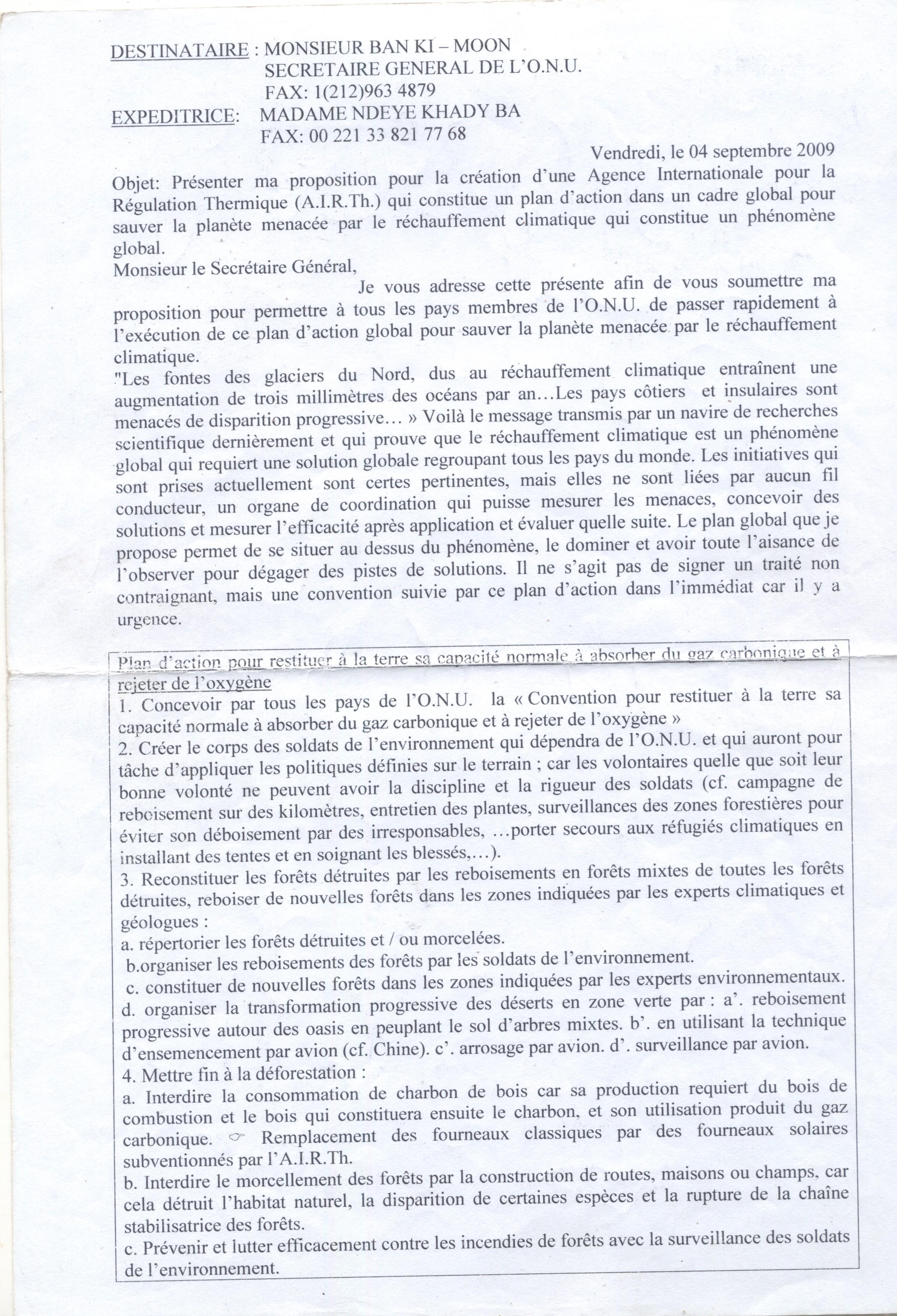 APPORTER AU NOUVEAU  PRÉSIDENT CHINOIS XI JINPING QUELQUES RECOMMANDATIONS IMPÉRATIVES POUR LA JUSTICE, LA PAIX ET LA SÉCURITÉ EN CHINE, ENTRE LA CHINE ET SES VOISINS DIRECTS, ENTRE LA CHINE ET LES AUTRES PAYS DU MONDE . sanstitrenumrisation021