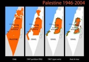 EXHORTER LES PALESTINIENS A MANIFESTER LEUR OPPOSITION AUX NEGOCIATIONS ILLEGALES ENTRE LES DIRIGEANTS DU