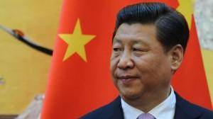 LE PR. CHINOIS XI JINPING
