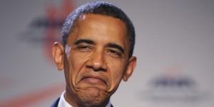 US President Barack Obama, speaking of r