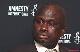 seydi gassma président d'amnisty international
