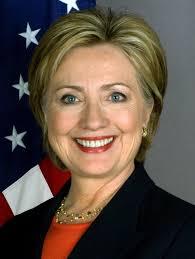 Mme Hilary Clinton