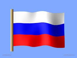 drapeau fed de russie