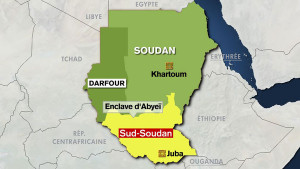 Soudan-et-Sud-Soudan