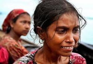 femmes-rohingyas-victimes de viols collecifs