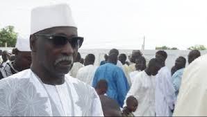 Sérigne Mbaye Sy Mansour, Khalif Général des Tijanes