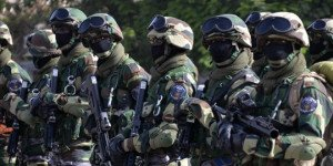 Armée-Sénégalaise