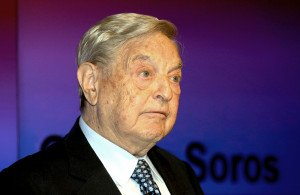 Facebook admit investigating George Soros