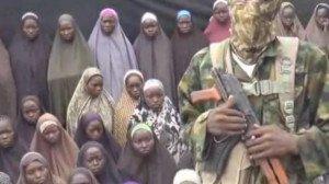 femmes enlevées par boko haram