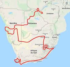 zambie zimbabwé lésotho