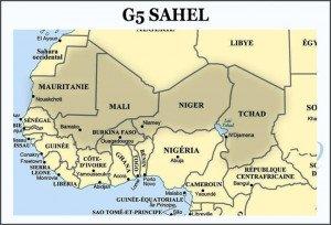 les_pays_du_g5_sahel_