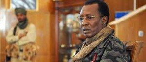 président bédi du tchad